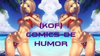 Comics de humor (KOF) Parte 1