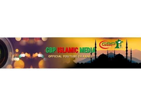GBP Islamic Media