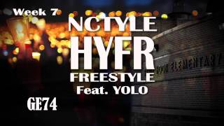 HYFR (Hell Ya Fucking Right) freestyle by rap group Nctyle! (RIP to Sandy Hook Elementary victims)