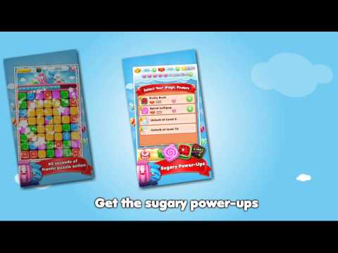 Video of Candy Blitz