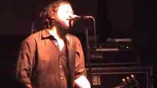 Drive-by Truckers Let There Be Rock Richmond Virginia