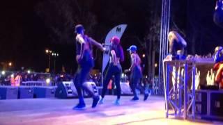 Babes wodumo wololo performance 2016