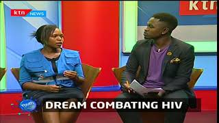 YouthCafe: HIV Infection Among Youth, Girls More Vulnerable 13th Oct 2017