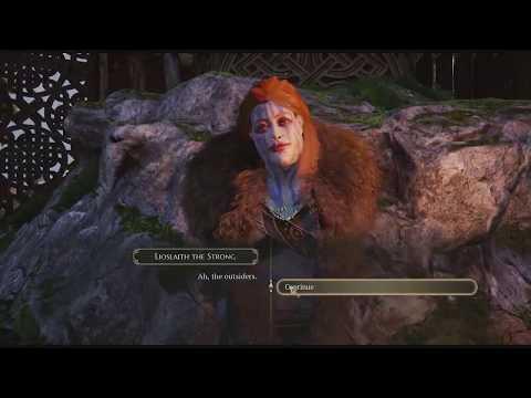 Видео № 0 из игры Bard's Tale IV: Director's Cut - Издание первого дня [PS4]