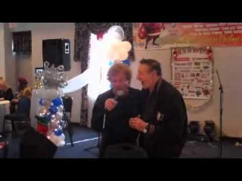 Larry Melton and Walter Gretzky Video The Goal Is Gold