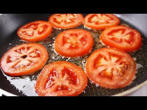 , title : 'طماطم وبيض أسهل فطور ممكن تعملوه'
