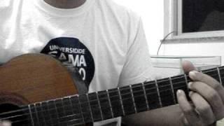 Djavan - Curumim  (Violão)