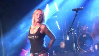 AC/DC - Have A Drink On Me, Sink The Pink - as performed by Whole Lotta Rosies