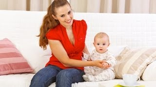 When Should a Baby Start to Sit Up? | Baby Development