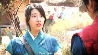 "Don't Forget Me(""나를 잊지말아요"") ❤ Suzy [LYRICS] [Gu Family Book 구가의서 OST]"