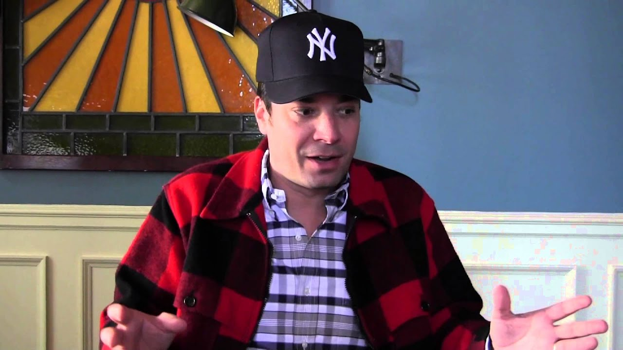 Ask Jimmy: Best Karaoke Song, The Worst Haircut Ever, and a Comedy Tour thumbnail