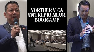 Northern California Entrepreneur Bootcamp