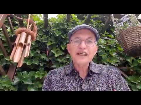 14 juni – 1: Inleidingsvideo het werk van de Heilige geest