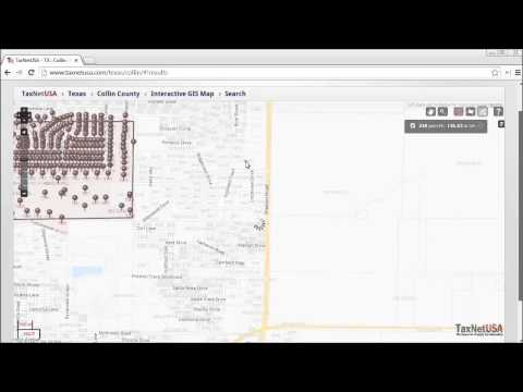TaxNetUSA GIS Maps and Pro Search: The Complete Overview