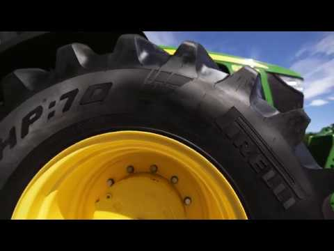 Pirelli 600/70R30 Pirelli PHP:70