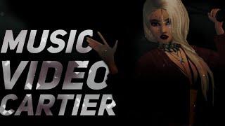 Клип Марьяна Ро - Cartier | Avakin Life | BanAnas Ava #КонкурсОтKarinaGame #КонкурсPollyChan