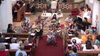 preview picture of video 'Muttertagskonzert 2012 - Musikschule Ober-Grafendorf'