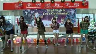 preview picture of video 'oh! ronghuai girls'