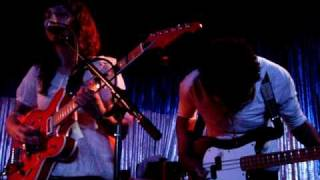 Deep Sea Diver - Pillars Of Fire - Live @ Spaceland