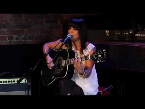 Dejha Con Angeles @ Rockwood Music Hall - NYC 3/9/13