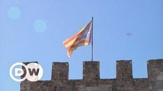 The struggle for Catalonia | DW English