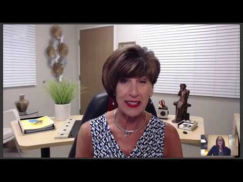Systems Thinking for Administrative Professionals with Joan Burge ...