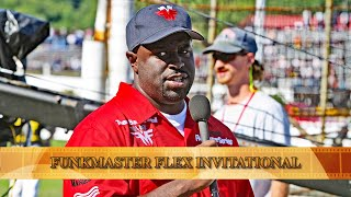Speedbowl Doc Shorts | Funkmaster Flex Invitational