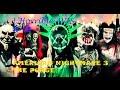 "L' Horrible Avis # 12 [American Nightmare 3] + La Trilogie ""The Purge"""