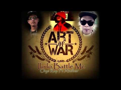 Battle Mc - Billy,Martin Ft Aktibar