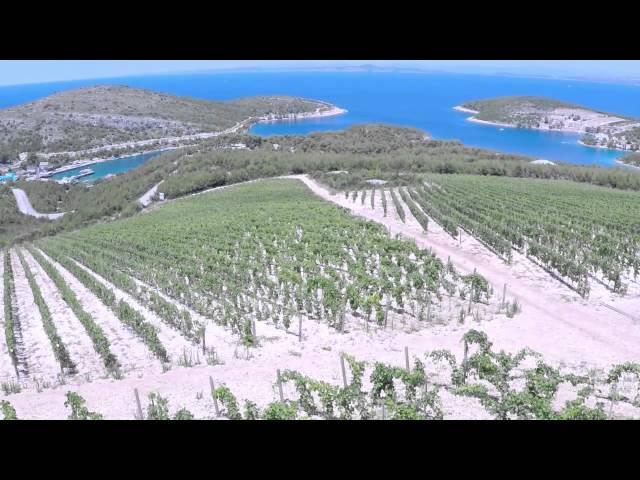 Sail-Ho! Croatia Trailer