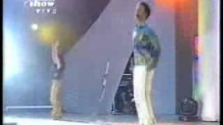 Sandy E Junior - Rock In Rio 3 - 03 Vâmo Pulá