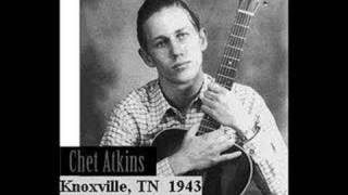 "Chet Atkins"" Sweet Dreams"""