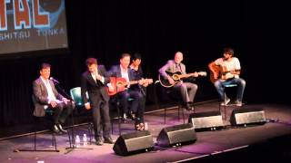 'Saturday' Doug Anthony AllStars