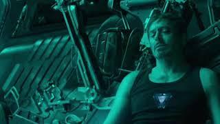 Avengers End Game Trailer 2   İnceleme