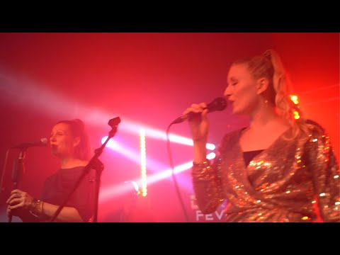 Disco Fever - die 70er Disco & Funk Partyband aus München video preview