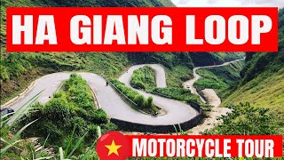 Ha Giang Loop, Vietnam | 3-day Motorcycle Tour
