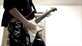 IN SILENCE/LUNA SEA ギター 再録