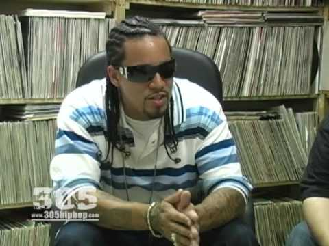 954 Hip-Hip: Mr. Lolo from Broward County Short Interview on 305HipHop.com