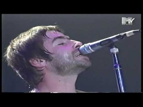 Oasis - Stand By Me (Live From The GMEX) [Sound HQ]