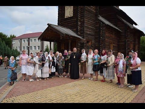 День святой княгини Ольги