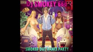 DJ Smokey - Return Of Da Kush Alienz