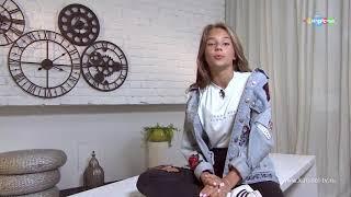 Как стать успешным видеоблогером?Школа видеоблогеров.Урок 1.Катя Адушкина.Карусель.