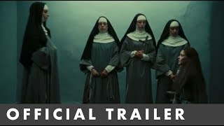 THE NUN - Official Trailer - From director Jacques Rivette