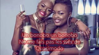 Creole   BONOBO Feat. Shan'L Paroles