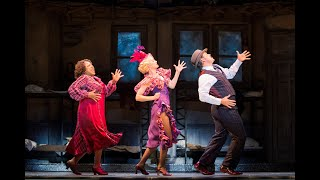 """Easy Street"" from Annie at The 5th Avenue Theatre"