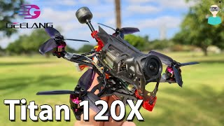 GEELANG DJI Titan 120x HD - Setup & Review