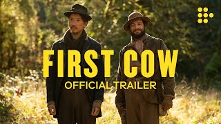 Trailer for First Cow