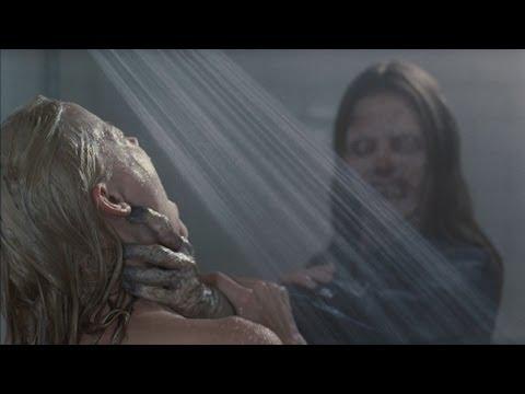 Trailer Encerrada (The Ward)