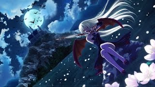 {466} Nightcore (Dark New Day) - Fill Me Again (with lyrics)