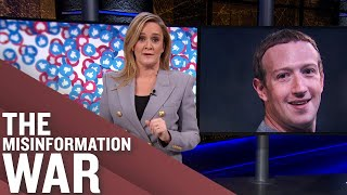 Are Republicans Being Shadow Banned? (No)   Full Frontal on TBS